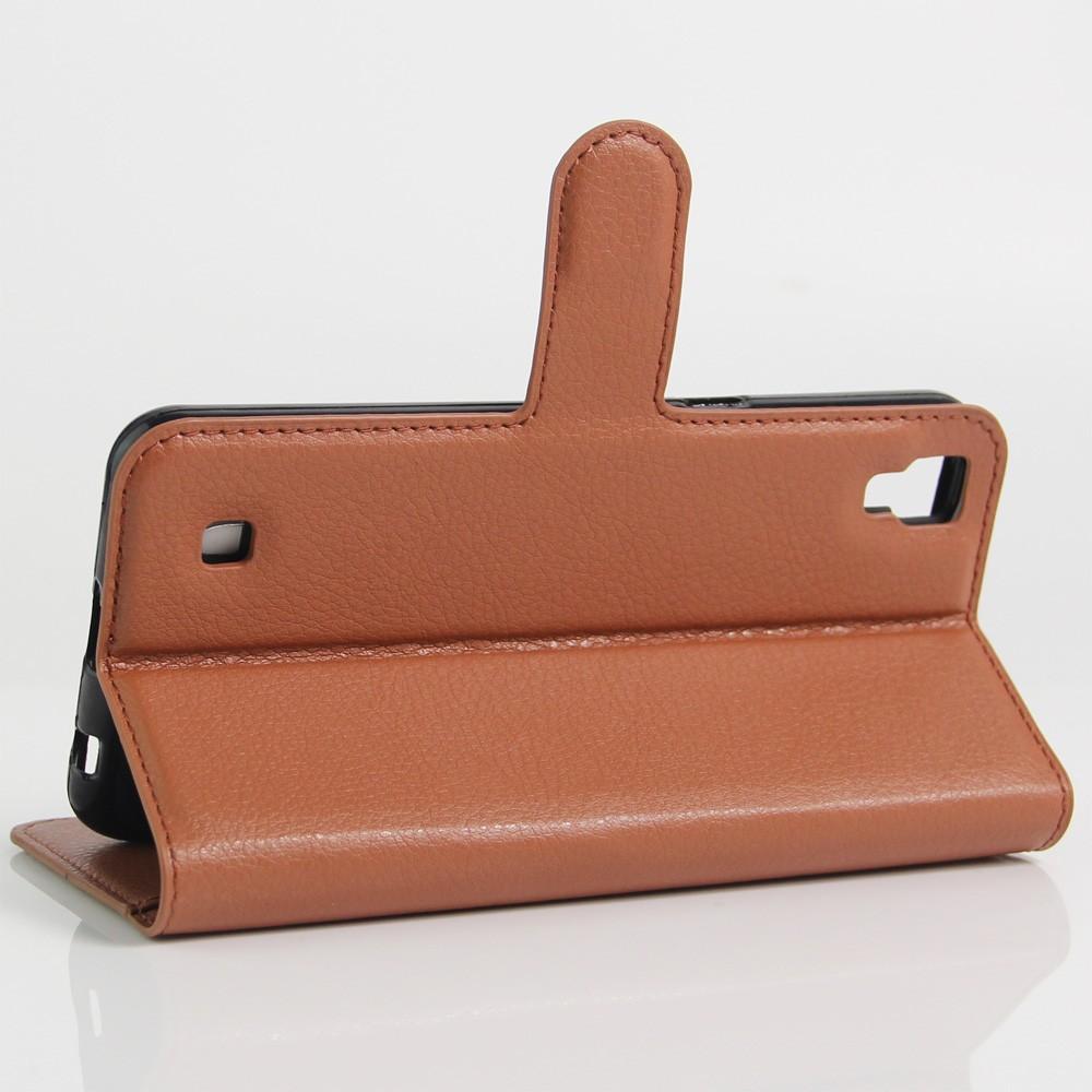 Dla lg x power k220ds case odwróć portfel pu skórzane etui telefon dla lg x power k210 k220 pokrywa uchwyt stojak telefon fundas ls755 torba 7