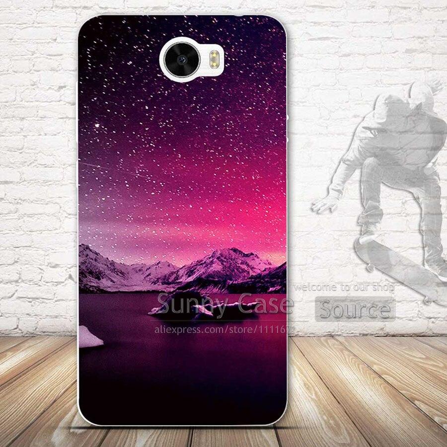 """3D Rysunek Skrzynka Dla Huawei Y5 II Pokrywa Luksusowa Druk Miękki Tpu Torby Phone Case For Huawei Y5II 5.0 """"telefon Coque Funda Powłoki Żel 20"""