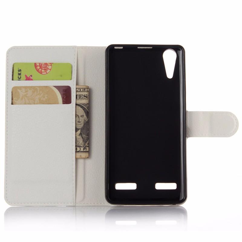 Dla lenovo a6010 a6000 capa luxury leather wallet odwróć case dla lenovo a 6010 a6010 plus a6000 plus pokrywa z czytnikiem kart stojak 18