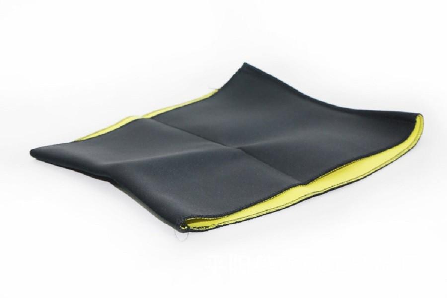 (Spodnie + Pas) hot frezarki shaper body control krótkie majtki wyszczuplające spodnie i pasy super stretch neopren bryczesy dla kobiet 5