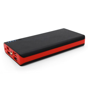 New DIY Power Bank 6*18650 Battery Box Case Kit Universal