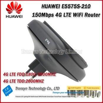 Wholesale Free Shipping Original Unlock 150Mbps E5575S-210 Protable