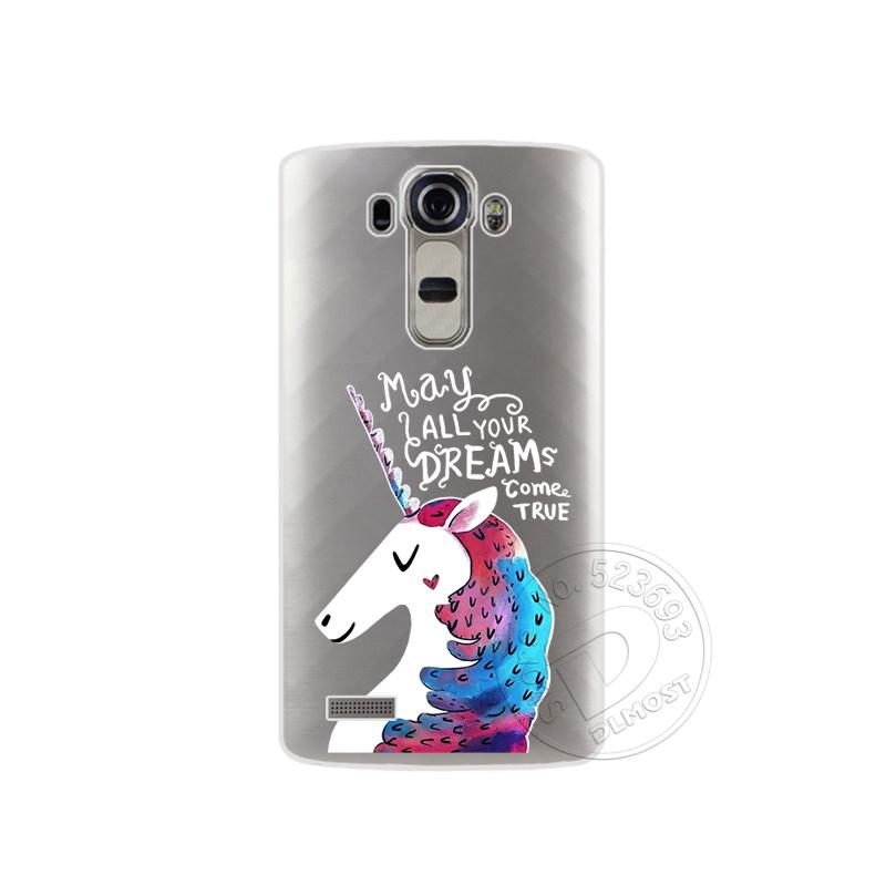 """Tpu pokrowce na lg g4 h815 h818 5.5 """"przezroczysty drukowanie rysunek silikonowe etui na telefony pokrywa dla lg g4 moda phone case 5"""