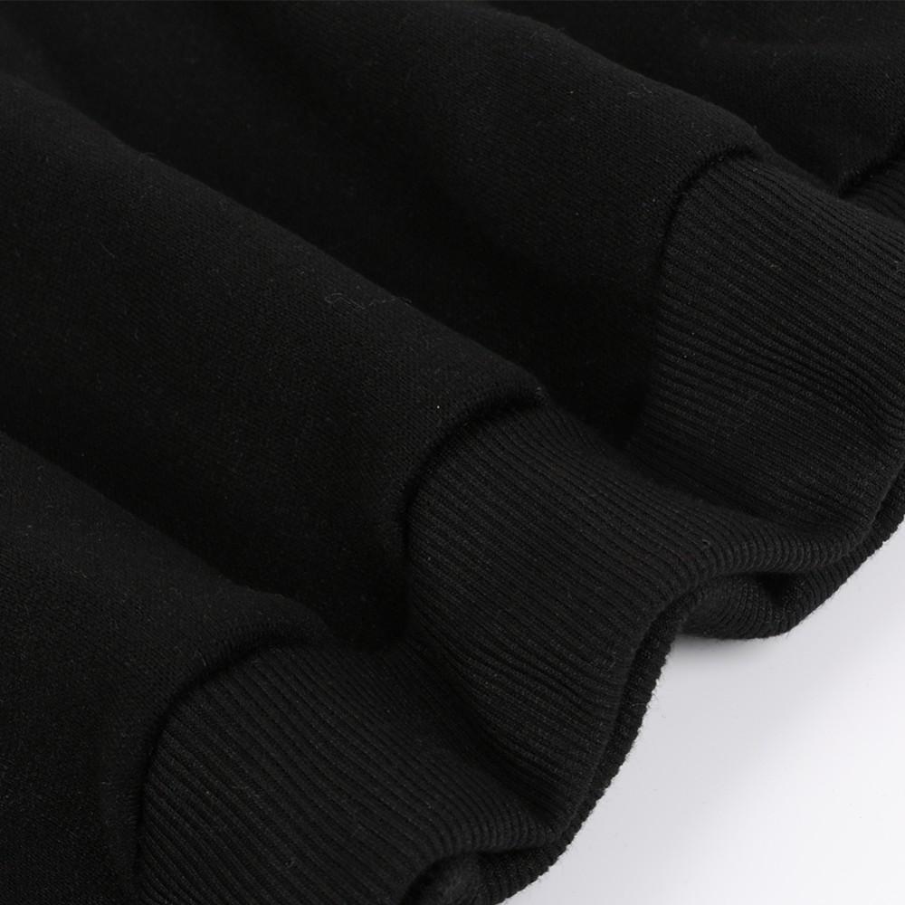 2017 Po Prostu Zrobić Nic Sudaderas Mujer Kobiety Moda Casual Długimi Rękawami i Kapturem Jumper Pullover Topy Shirt Wysokiej Jakości 15