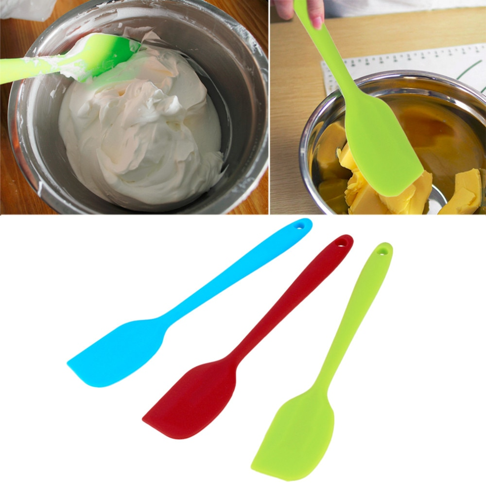 Cake Cream Butter Spatula Mixing Tools kitchen tools