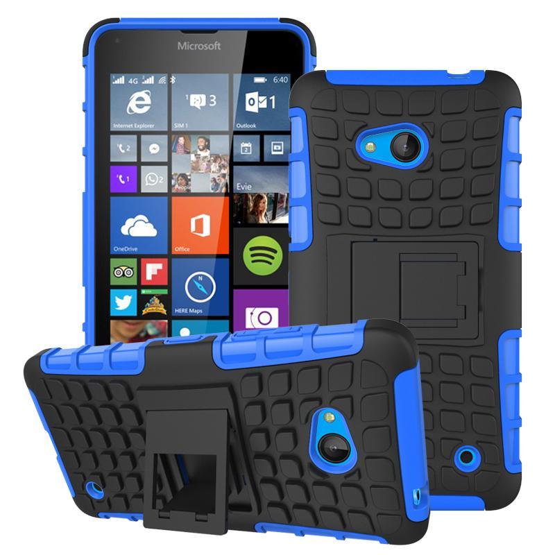 Hatoly na okładkę nokia lumia 640 case dysk silicone rubber telefon case do nokia lumia 640 case dla microsoft lumia 640 n640 * 7