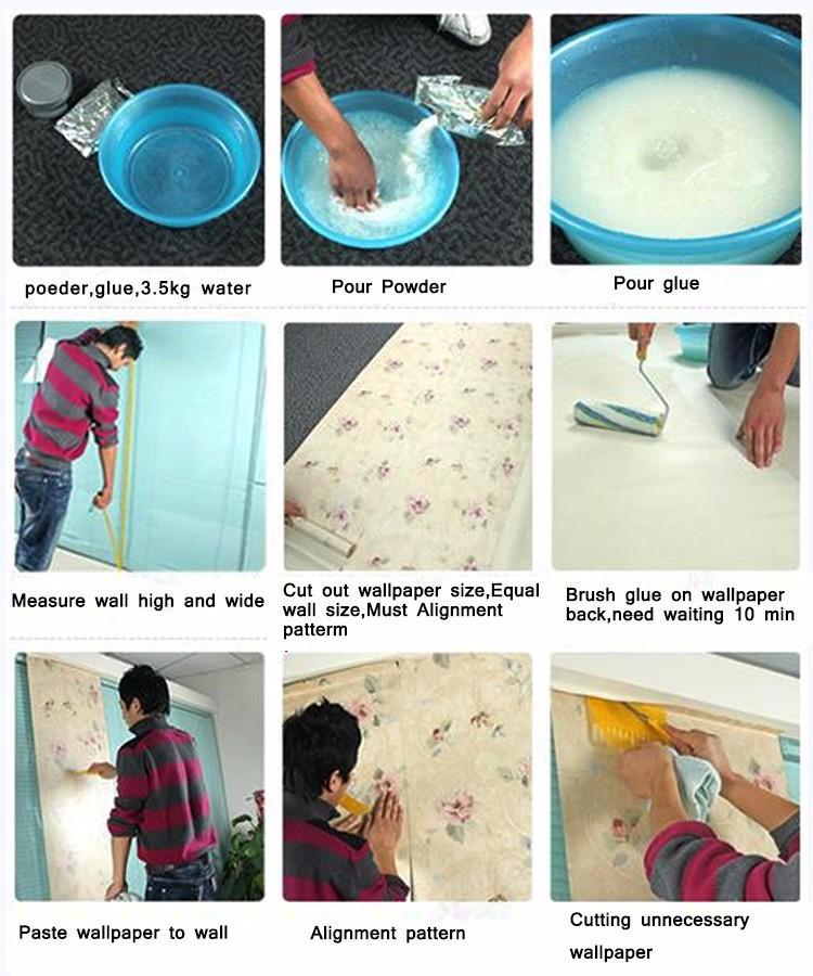 Nowoczesne 3D Cegły Off Biała Piana Grube Tłoczone Winylu oblicowywanie Ścian Ściany Rolki Papieru Tle Ściany salon Sypialnia Tapety 13