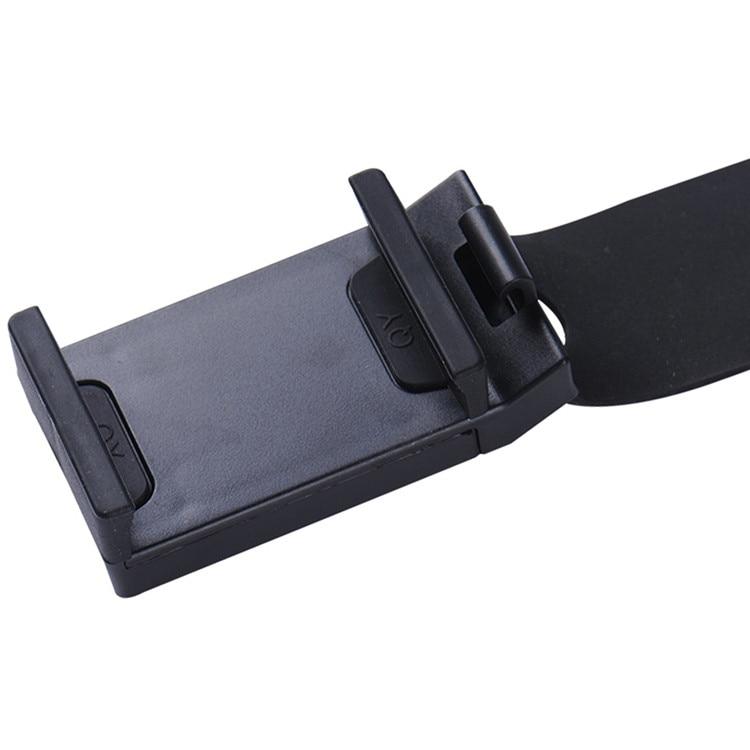 Telefon samochodowy Uchwyt Samochodowy Uchwyt Na Rower Kierownica Klip Zamontować Stojak Na Telefon komórkowy Dla iPhone/Samsung Galaxy/Xiaomi 9