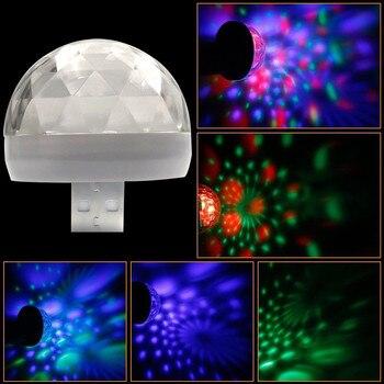 Projecteur Mini De Lumière Nuit Led Couleur Usb e29DIbHWEY