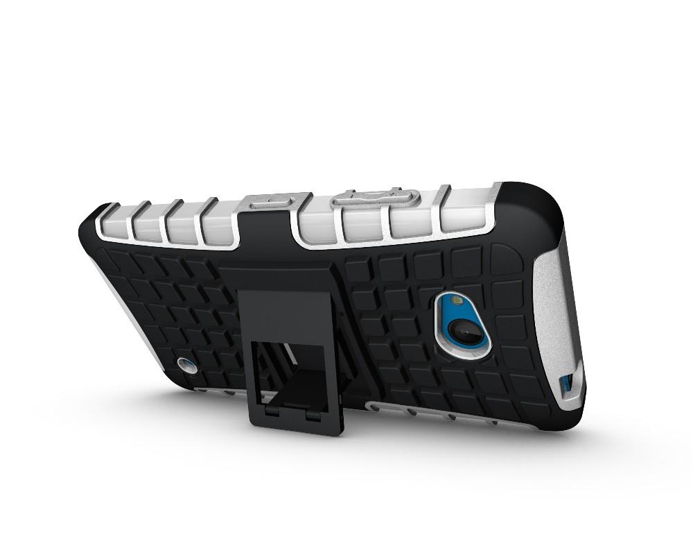 Uchwyt hybrid armor case dla microsoft lumia 650 640 635 630 case tpu obudowa odporna na wstrząsy pokrywa dla nokia lumia 635 640 650 case 57