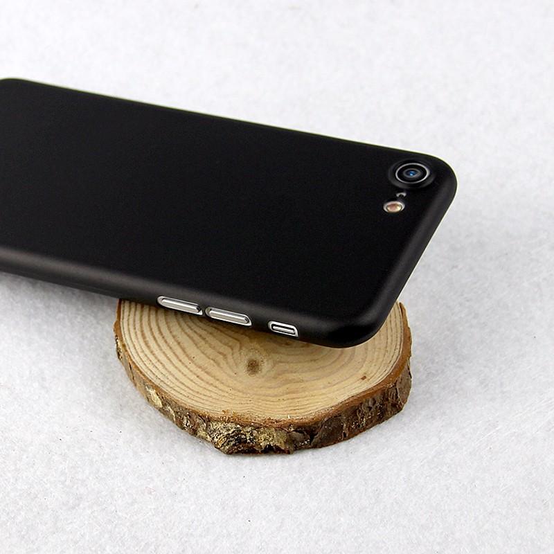 Matte transparent przypadkach telefonów dla iphone 4 4s 5 5s 5c se 6 6 s plus pokrywa case for iphone 7 plus twardym komputera pc mobile phone bag case 19