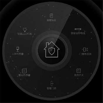 Aqara Camera G2 Camera Smart Gateway Hub with Gateway Function 1080P