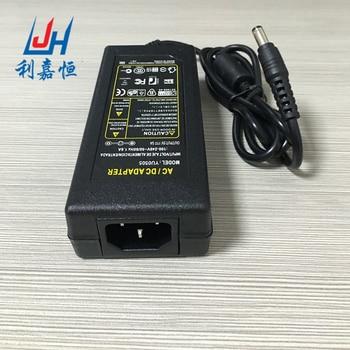 High Quality IC Solutions 1PCS AC 100V-240V Converter DC 5V 5A Power