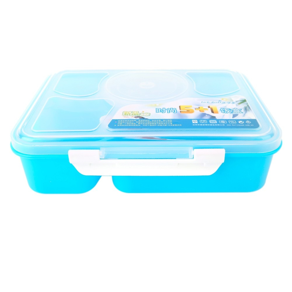 Bento Lunch Box for Kids kitchen tools