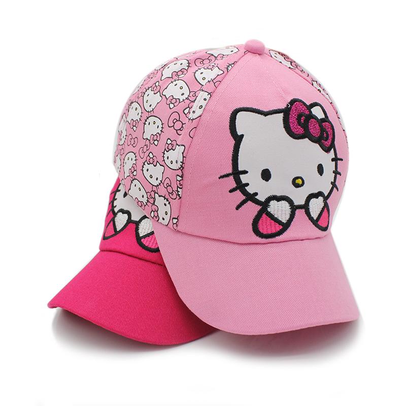 Hello Kittyga nokamüts