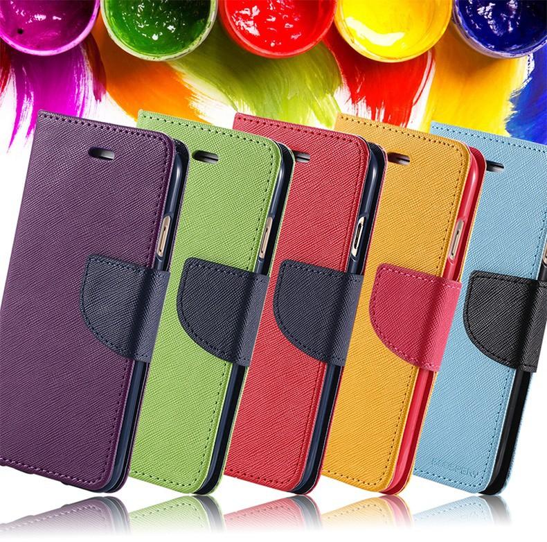 Kisscase dla iphone 5s se telefon case luksusowe kolor skórzane etui z klapką case dla apple iphone 5 5s 5g slot kart pokrywa torba dla iphone SE 1