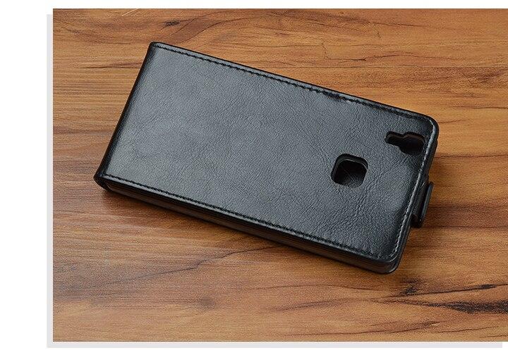 Dla doogee x5 max case wysokiej jakości pu skórzanej oprawie przerzuć w pionie telefon case fundas dla lenovo k6 x5 max uwaga (k53a48) 8
