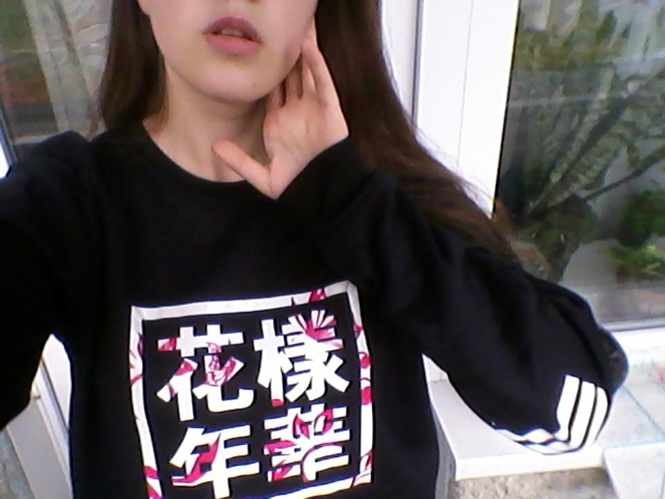Kpop BTS Bangtan Boys LUCKYFRIDAYF Kobiety bluzy bluzy z kapturem Bluzy List Wydrukowano w J-HOPE 94 i SUGA 93 Kobiety Bluzy JUNG GŁUPIEGO 97 6