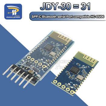 JDY-30 = JDY-31 SPP-C Bluetooth serial pass-through module wireless