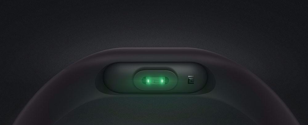 Oryginalny xiaomi mi kompania 2 inteligentne bransoletka nadgarstek fitness tracker android bransoletka smartband z pulsometr protector 4
