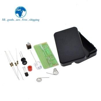 1 Set FLA-1 Simple Flashlight Kit DIY Module 1 5V 55x35x11 5mm