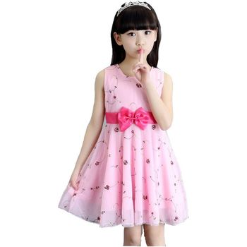 f5b1e6216ef64 4 Girls 5 Summer Dress 6 Baby 7 Princess 8 Dress 9 10 12 Year