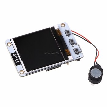 TS V1 0 Esp32 1 44 TFT Display For MicroSD Card Slot Speakers