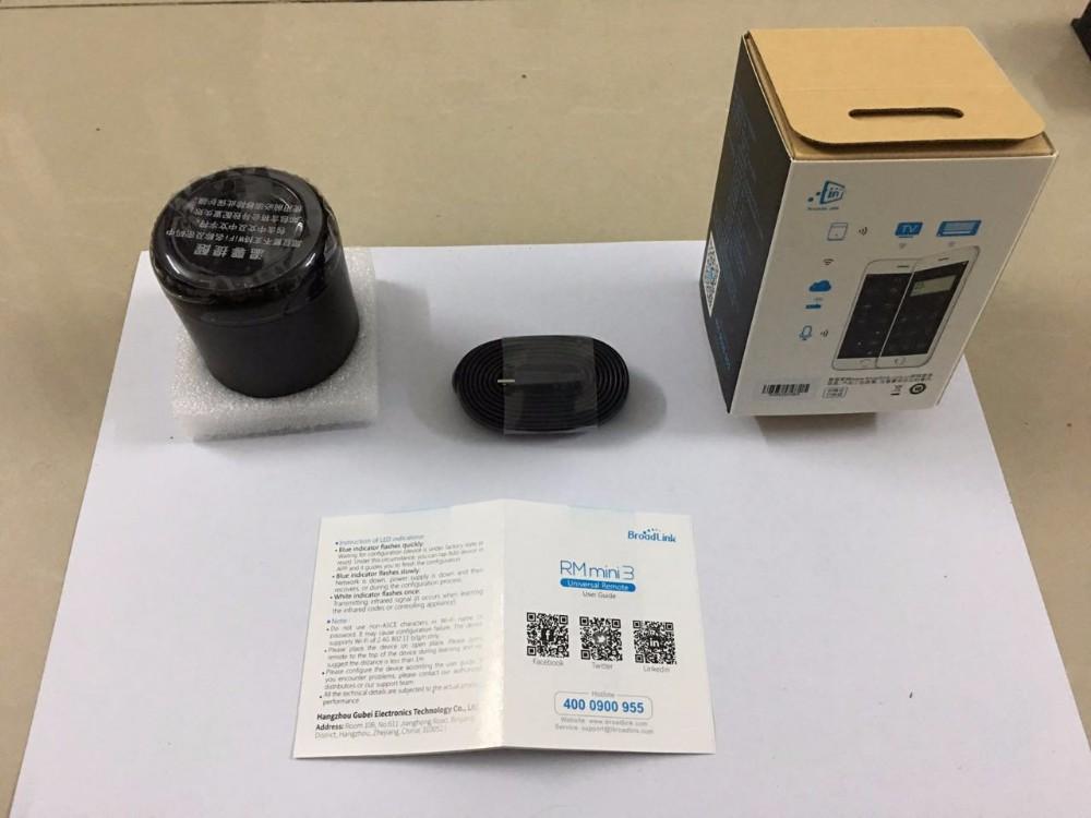 Broadlink RM3 RM Pro/RM mini3 Automatyki Inteligentnego Domu Uniwersalny Inteligentny Pilot WIFI + IR + RF Przełącznik dla iOS Android 38