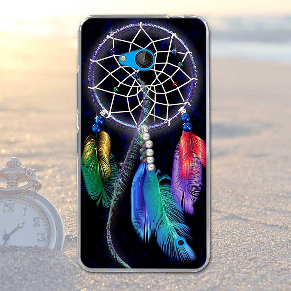 Coque dla nokia 640 case pokrywa dla nokia microsoft lumia 640 silikonowe cell phone case miękka tpu shell dla nokia 640 lumia 640 torba 12