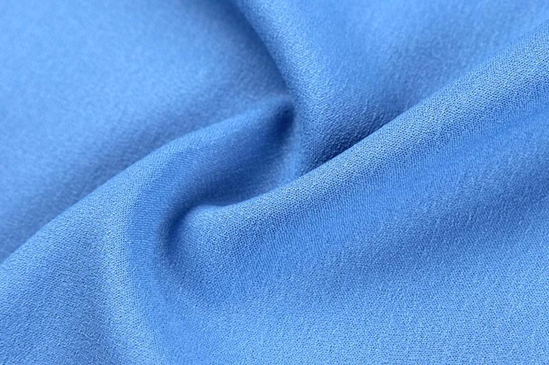 2017 moda popularne sexy szczupła marynarka clothing blusas bluzki damskie szyfonowa letnia lady bluzka/koszula 9 kolory topy ol bluzka 25