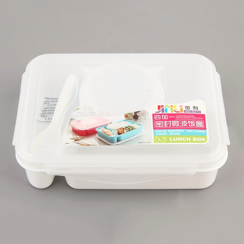 Portable Students Lunch Box kitchen tools