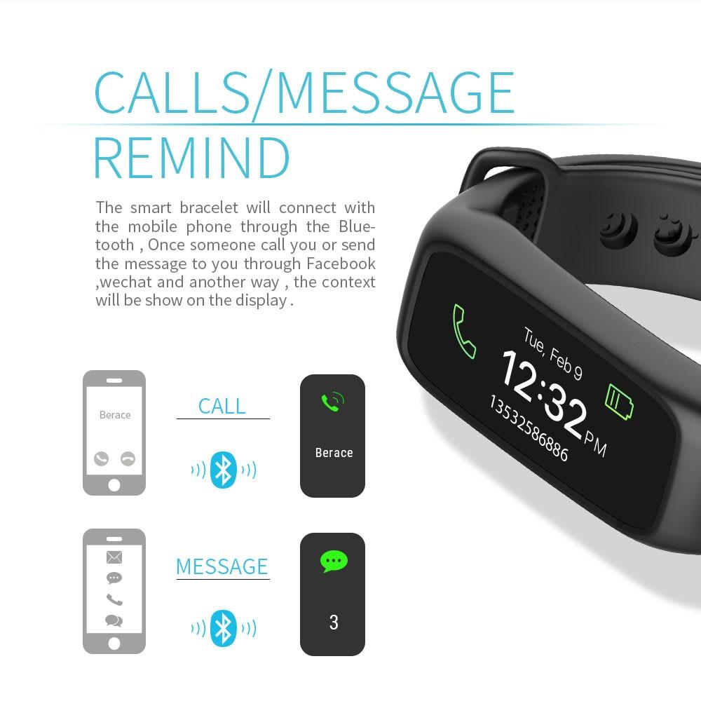 Lemfo l30t kolorowy ekran inteligentny zespół pulsometr krokomierz uśpienia fitness tracker dla andriod ios telefon 7