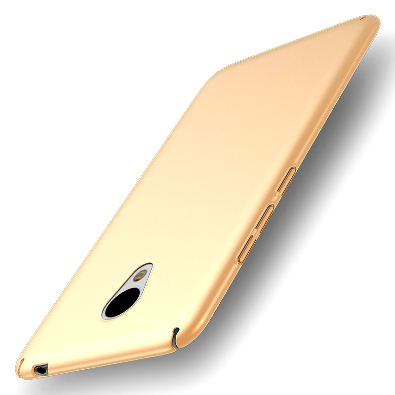 For Meizu m5s note phone Cases smooth hard PC back cover Silky ultra-thin protective shell iGDS HTB1mhnDPpXXXXb