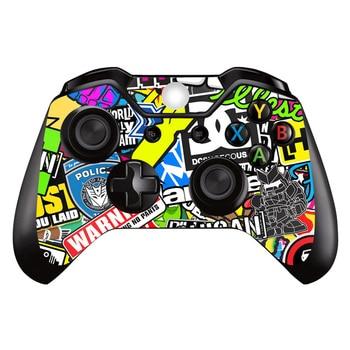 Vinyl Aufkleber Aufkleber Für Microsoft Xbox Oneslim Controller