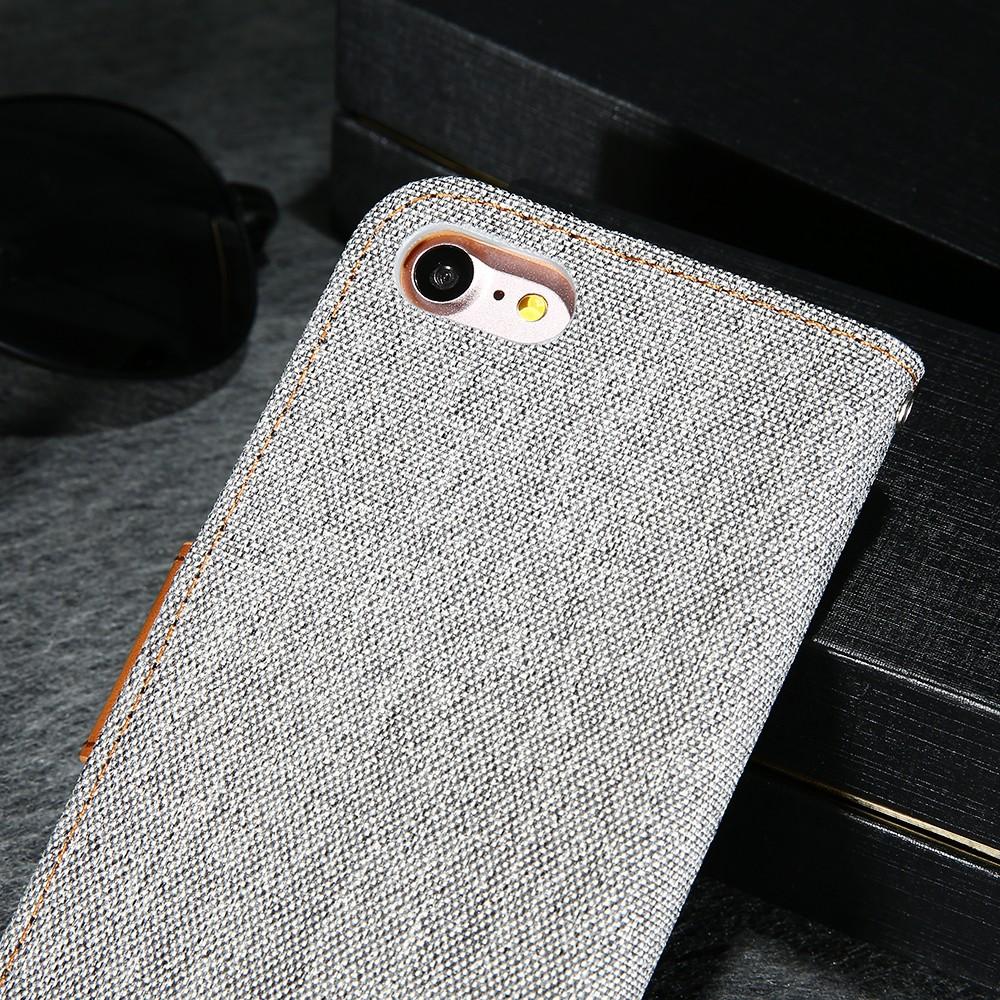 Kisscase stań portfel przerzuć przypadki dla iphone 6 6s 7 5 5S mody hit kolor slot kart skóra pokrywa dla iphone 7 6 s plus z logo 37