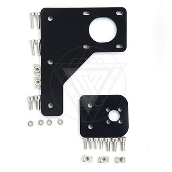 Dual Z Axis Upgrade Kit Nema 42 step motor & T8*2 lead screw