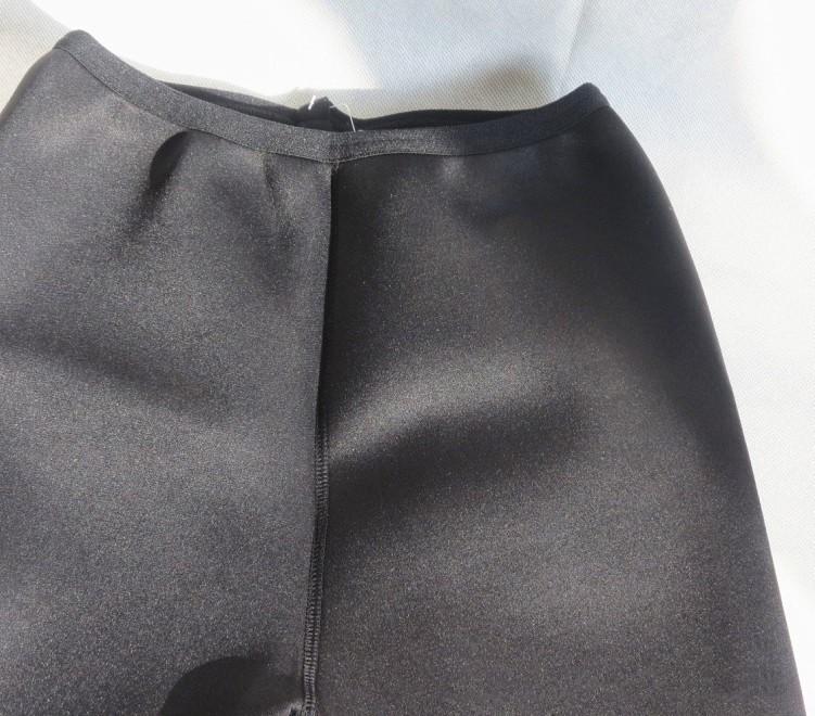 (Spodnie + Pas) hot shaper body frezarki talia trener majtki wyszczuplające spodnie i pasy super stretch neopren bryczesy dla kobiet 4