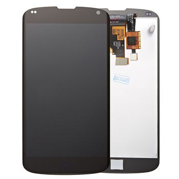 Display LCD de 4 7 ''Para LG Optimus Google Nexus 4 4 E960