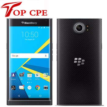 Unlocked Original Priv 5 4' Slider Cellphone Android OS 3GB