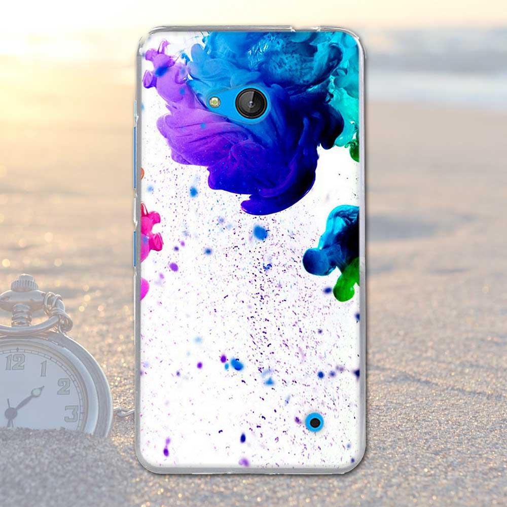 Coque dla nokia 640 case pokrywa dla nokia microsoft lumia 640 silikonowe cell phone case miękka tpu shell dla nokia 640 lumia 640 torba 29