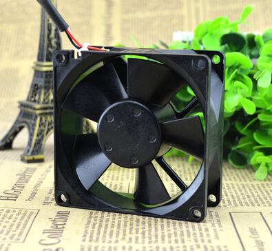 NMB 8CM 3112KL-04W-B69 80*80*32MM 12V 0.58A 3 lines server dual ball chassis fan