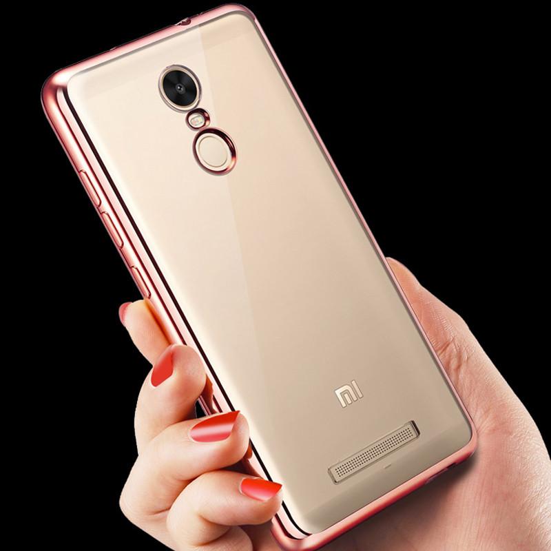 Wyczyść Miękka TPU Phone Case dla Xiaomi Redmi Uwaga 4X4 3 Pro Prime 3 s 3x dla Xiaomi mi5 mi6 4a 6 mi5s Plus mi4c mix max 2 5c Okładka 8