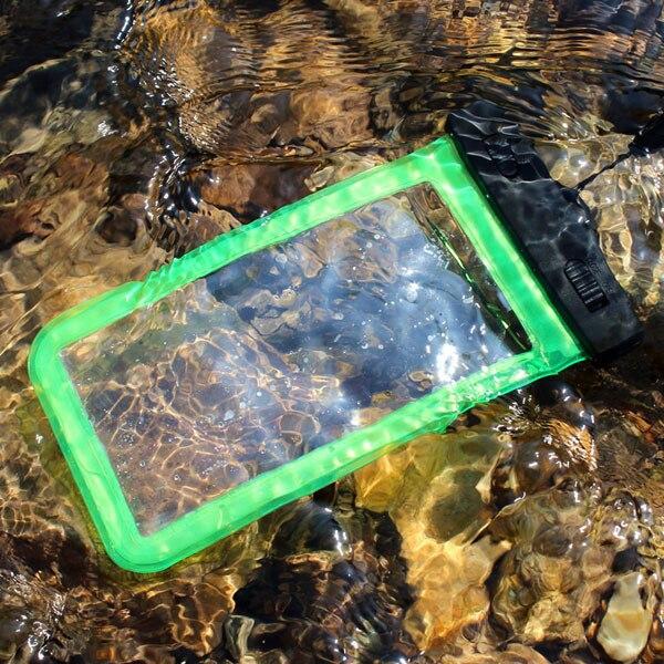 Tmalltide Uniwersalny Telefon Torby Etui z Paskiem Wodoodporne Przypadkach 5S Pokrowce na iPhone 6 6 S 7 Plus Skrzynki Pokrywa 31