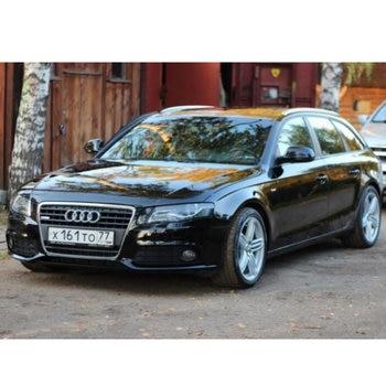 For Audi A4 B8 Avant 8k5 Car Led Interior Lighting Auto Automotive