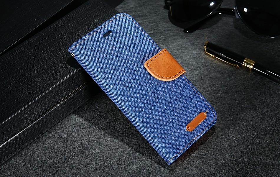Kisscase stań portfel przerzuć przypadki dla iphone 6 6s 7 5 5S mody hit kolor slot kart skóra pokrywa dla iphone 7 6 s plus z logo 14