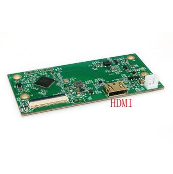 Voor 8 9 inch 2 k TFTMD089030 LCD display met mipi hdmi 2 usb control