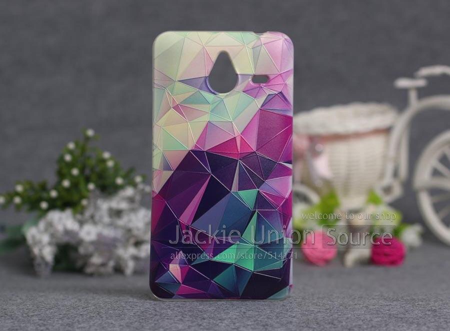 Dla nokia lumia 640 xl case ultra thin tpu pokrywa 3d tłoczone malowanie miękkiego silikonu telefon case pokrywa dla microsoft nokia 640xl 9