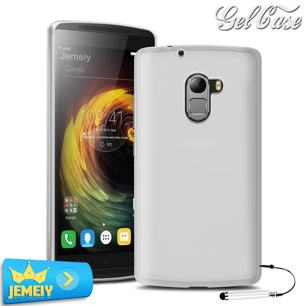 Colorfull miękki gel case pokrywa dla lenovo a1000 a5000 a2010 s60 s90 p1 p70 k3 k4 uwaga/vibe s1 p1m x3 lite moblie telefon hartowane 20