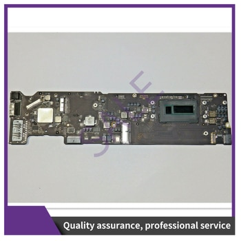 A1466 Logic board for MacBook Air 13 3'' Laptop i5 i7 4GB