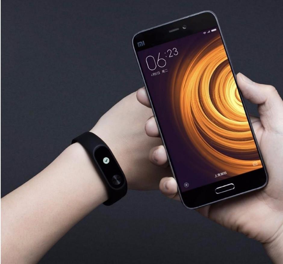 Oryginalny xiaomi mi kompania 2 inteligentnego bransoletki wristband mi kompania 2 fitness tracker bransoletka smartband pulsometr 19